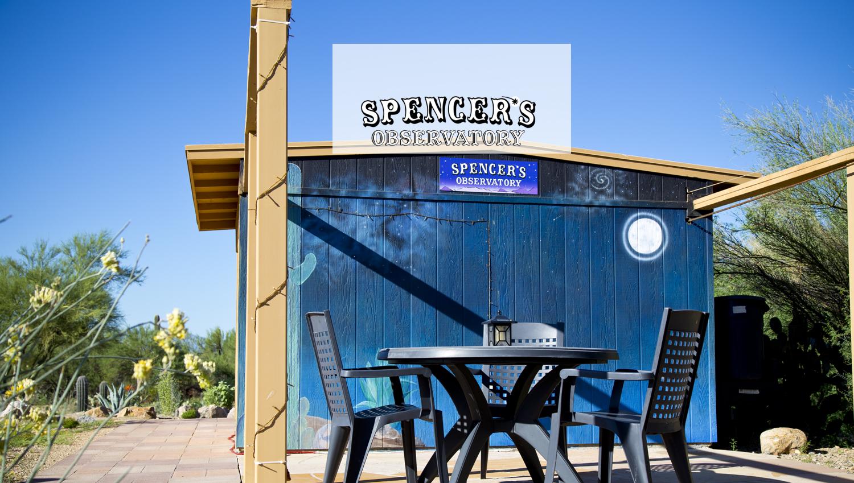 Spencer's Observatory