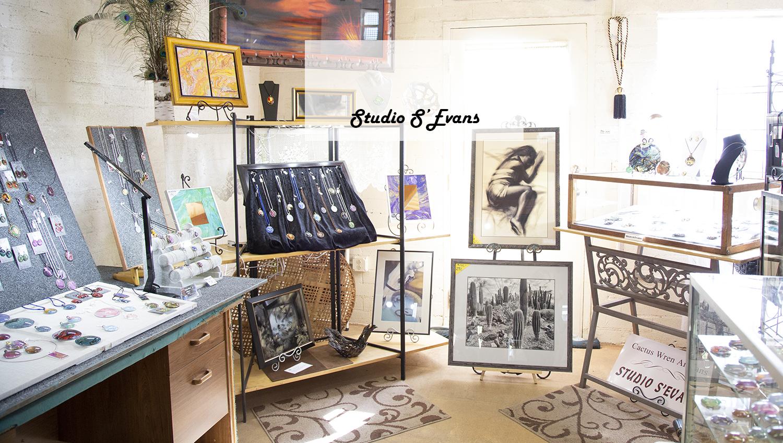 Studio S'Evans